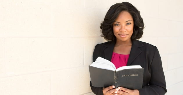Does the Bible Allow Women to Be Pastors?