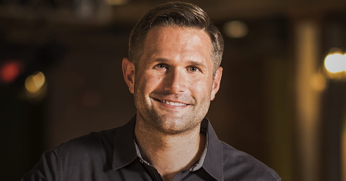 Kyle Idleman How Grace Is Greater Than Your Deepest