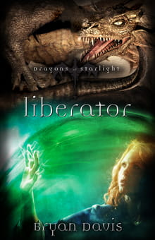 <i>Liberator</i> A Big Finale