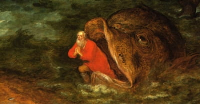 What Are We to Make of the Abrupt Ending to the Book of Jonah?