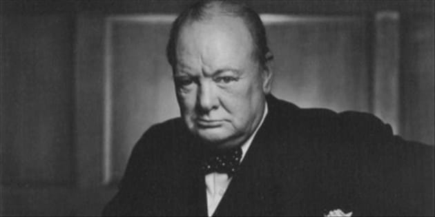 Churchill for Pastors: 5 Leadership Lessons