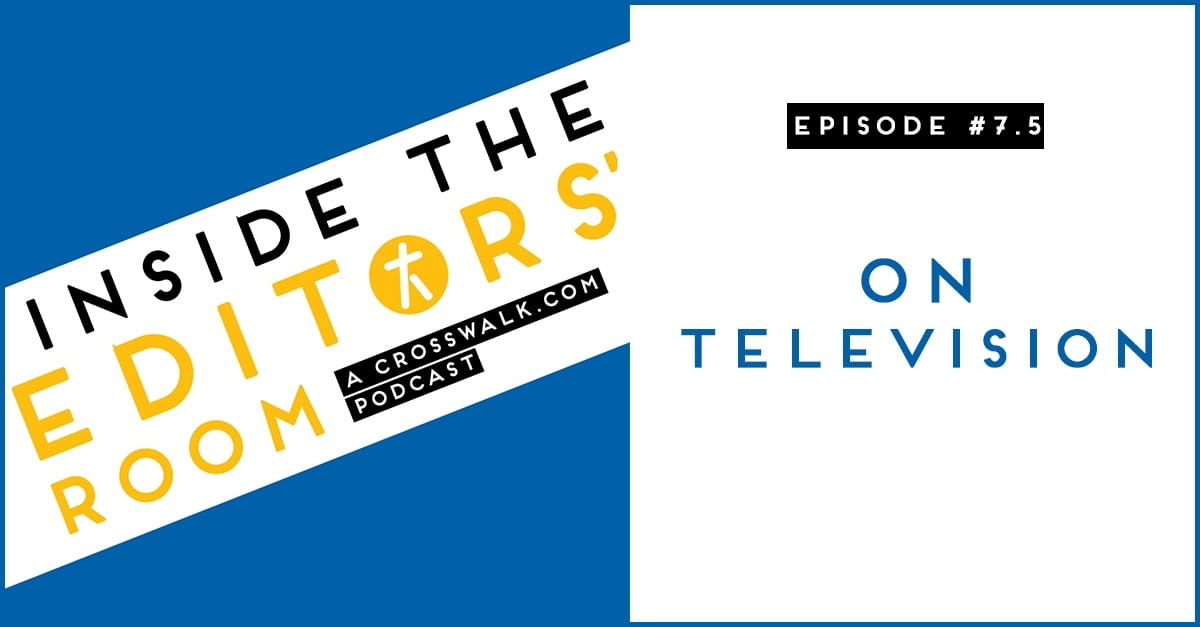Episode #7.5: On Television