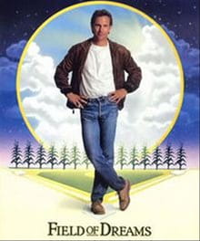 'Go the Distance': How My Journey Paralleled <i>Field of Dreams</i>