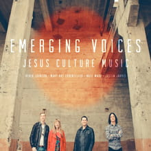<i>Emerging Voices</i> of Jesus Culture