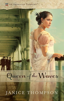 <i>Queen of the Waves</i> A Charming Cruise