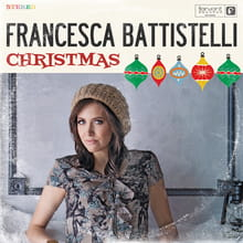 Francesca Battistelli's <i>Christmas</i> Has a Timeless Quality