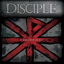 Disciple's <i>Save Us All</i> Doesn't