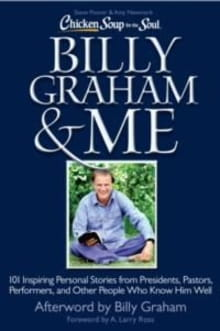 Celebrities Recall Brushes with Graham in <i>Billy & Me</i>