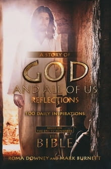 <i>Reflections</i> A Story of God and Us