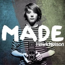 <i>Made</i> Makes Hawk Nelson Fly