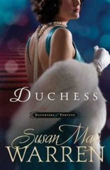 <i>Duchess</i> Poised to Conquer