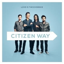 Citizen Way Q&A with Ben Calhoun