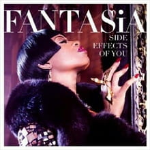 Fantasia Gets Personal on <i>Side Effects of You</i>