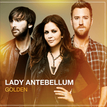 Lady Antebellum Bounces Back With <i>Golden</i>