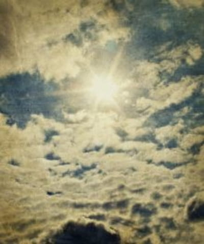 Are there Sin and Tears in Heaven?