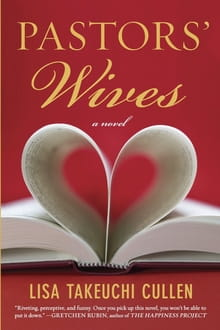 <i>Pastors' Wives</i> An Honest, Authentic Journey
