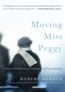 <i>Moving Miss Peggy</i> Resonates With Readers