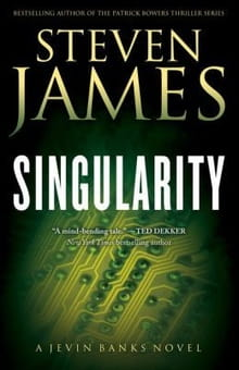 <i>Singularity</i> Steps Toward Sci-Fi Territory