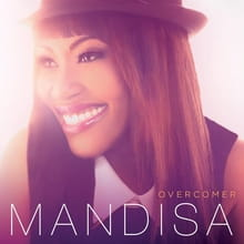 Mandisa Shakes Things Up with <i>Overcomer</i>
