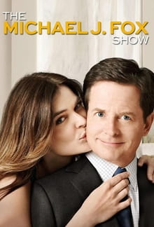 <i>The Michael J. Fox Show</i> An Inspiring Struggle