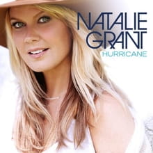 Natalie Grant Shines Hope in Midst of <i>Hurricane</i>