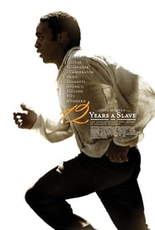 <i>12 Years A Slave</i>: On Suffering and Salvation