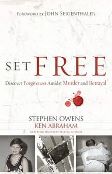 <i>Set Free</i>: A Legacy of Life and Forgiveness