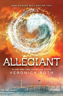 <i>Allegiant</i> Mostly Succeeds in Meeting Readers' Great Expectations