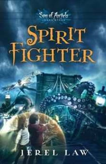 <i>Spirit Fighter</i> is Serviceable Storytelling