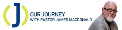 Our Journey Banner