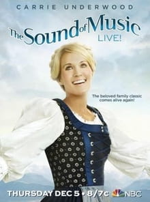 The Hills Are on Life Support in <i>The Sound of Music Live!</i>