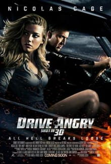 <i>Drive Angry 3D</i> Travels Far from Heaven