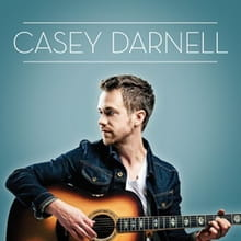 <i>Casey Darnell</i> Modern Worship for the Ears