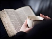 Devotions by Your Favorite Pastors