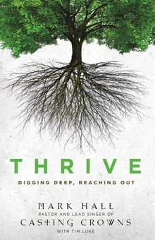 <i>Thrive: Digging Deep, Reaching Out</i> Emphasizes Every Turn