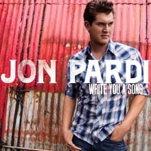 Jon Pardi Goes Against the Trend