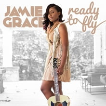 Jamie Grace Spreads Her Wings for Sophomore Effort