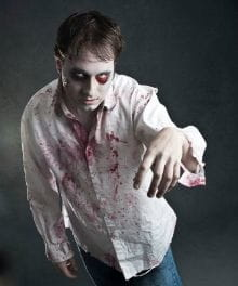 Were There Zombies in the Bible?
