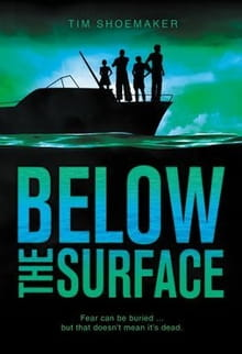 <i>Below the Surface</i> is a Thrilling Ride Out of Dystopia