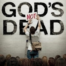 <i>God's Not Dead Soundtrack</i> Works, but Not Hard