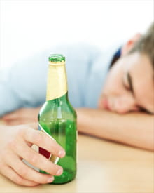 Teaching Teens to Avoid Alcohol
