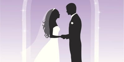 How to Make Your Wedding Christ-Centered