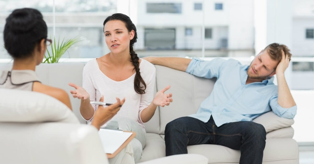 couples counselor Browse our extensive directory of the best therapists, psychologists and counselors near you.