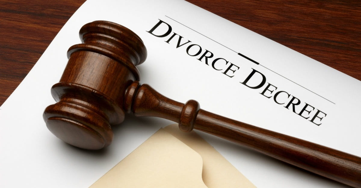 When Divorce is Necessary