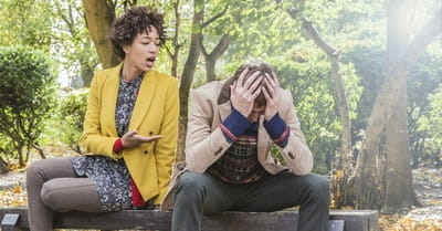 5 Ways to Take Control of Your Anger Issues