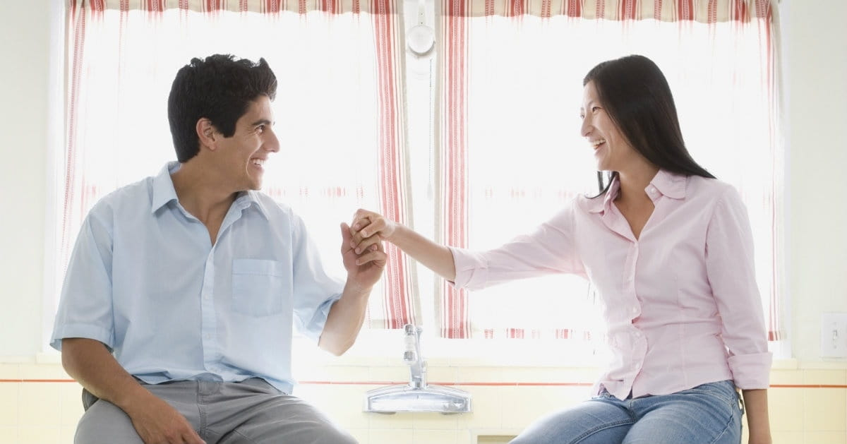 6 Ways to Grow Closer to Your Spouse When Busy Schedules Pull You Apart