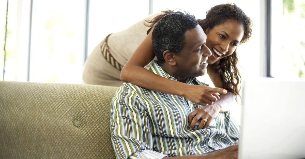 4 Phrases Every Man Should Tell His Wife, No Questions Asked