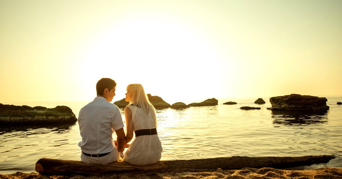 10 Things You Need to Become Marriage Material