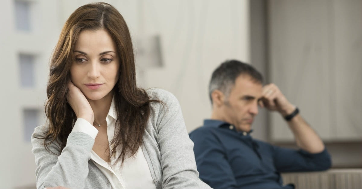 How to Relate to an Emotionally Distant Man