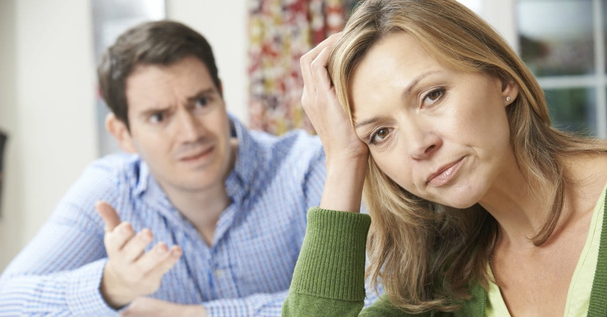 Can Your Spouse Handle the Truth?